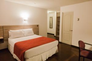 Hotel Marina, Hotel  Antofagasta - big - 21
