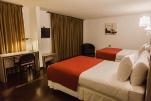 Hotel Marina, Hotel  Antofagasta - big - 2