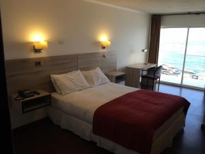 Hotel Marina, Hotel  Antofagasta - big - 7