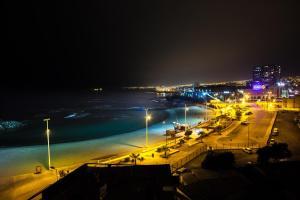 Hotel Marina, Hotel  Antofagasta - big - 18