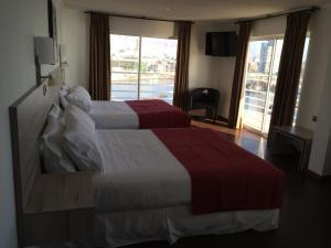 Hotel Marina, Hotel  Antofagasta - big - 3