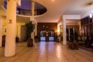 Hotel Marina, Hotel  Antofagasta - big - 14
