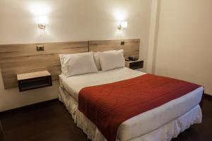 Hotel Marina, Hotel  Antofagasta - big - 13