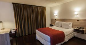 Hotel Marina, Hotel  Antofagasta - big - 10