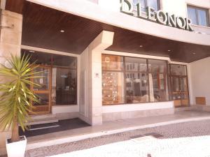 (Hotel Dona Leonor)