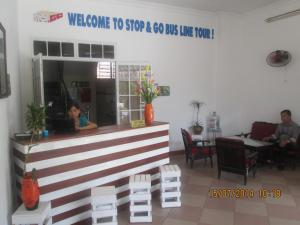Stop and Go Hostel, Hostely  Da Nang - big - 15