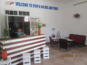 Stop and Go Hostel, Hostely  Da Nang - big - 14