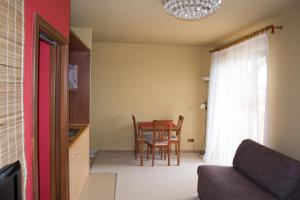 Apartmán Vysoké Tatry, Ferienwohnungen  Veľká Lomnica - big - 16