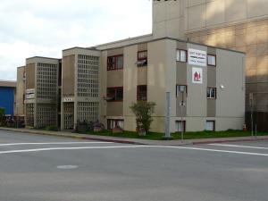 obrázek - Bent Prop Inn & Hostel of Alaska - Downtown