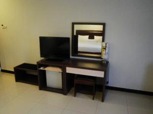 Agung Hotel, Hotel  Kendari - big - 8