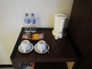 Agung Hotel, Hotel  Kendari - big - 6