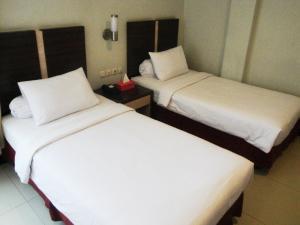 Agung Hotel, Hotel  Kendari - big - 9