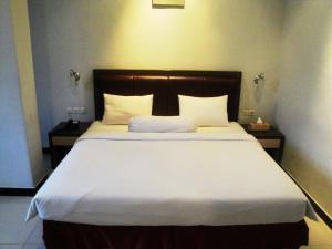 Agung Hotel, Hotel  Kendari - big - 10