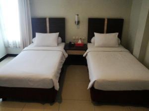 Agung Hotel, Hotel  Kendari - big - 5
