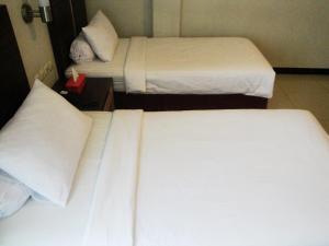 Agung Hotel, Hotel  Kendari - big - 4