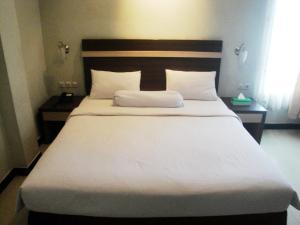 Agung Hotel, Hotel  Kendari - big - 11