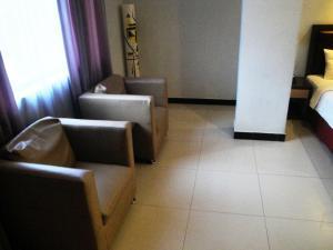 Agung Hotel, Hotel  Kendari - big - 3