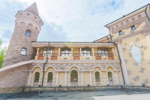 Рыцарский Двор, Патроны