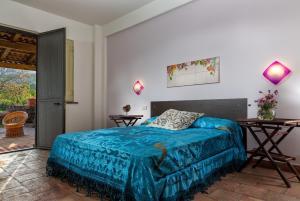 Nake Residenza Artistica, Affittacamere  Sant'Alfio - big - 4