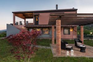 Nake Residenza Artistica, Affittacamere  Sant'Alfio - big - 2