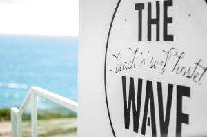 The Wave Beach & Surf Hostel