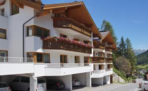 Apart Am Arlen - Apartment - St. Anton am Arlberg