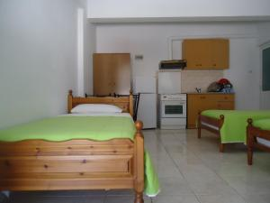 Cave Apartments, Apartmány  Himare - big - 2