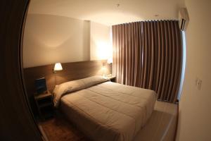 Midas Rio Suites, Hotels  Rio de Janeiro - big - 5