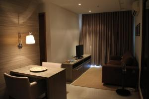 Midas Rio Suites, Hotels  Rio de Janeiro - big - 15