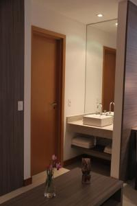 Midas Rio Suites, Hotels  Rio de Janeiro - big - 14