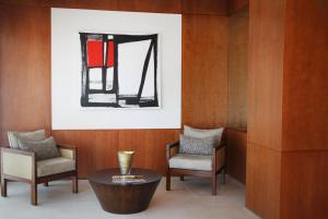 Midas Rio Suites, Hotels  Rio de Janeiro - big - 27