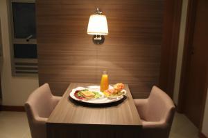 Midas Rio Suites, Hotels  Rio de Janeiro - big - 13