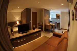 Midas Rio Suites, Hotels  Rio de Janeiro - big - 12