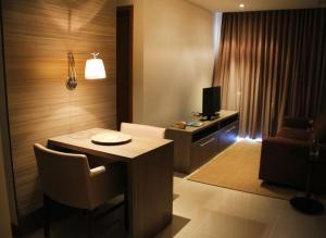 Midas Rio Suites, Hotels  Rio de Janeiro - big - 17