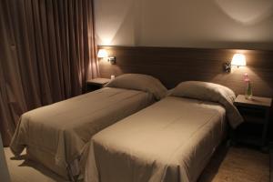 Midas Rio Suites, Hotels  Rio de Janeiro - big - 11