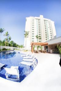 Midas Rio Suites, Hotels  Rio de Janeiro - big - 24