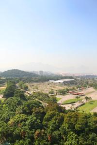 Midas Rio Suites, Hotels  Rio de Janeiro - big - 26