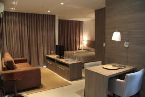 Midas Rio Suites, Hotels  Rio de Janeiro - big - 10