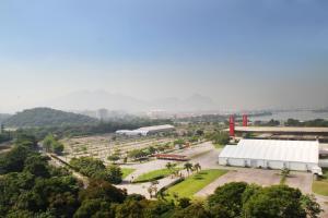 Midas Rio Suites, Hotels  Rio de Janeiro - big - 28