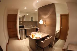 Midas Rio Suites, Hotels  Rio de Janeiro - big - 6