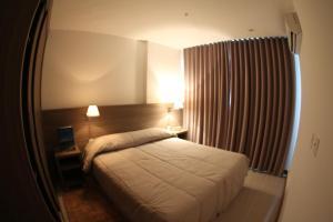 Midas Rio Suites, Hotels  Rio de Janeiro - big - 4
