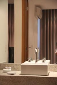 Midas Rio Suites, Hotels  Rio de Janeiro - big - 3
