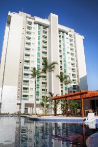 Midas Rio Suites, Hotels  Rio de Janeiro - big - 1