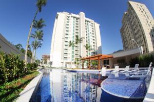 Midas Rio Suites, Hotels  Rio de Janeiro - big - 33