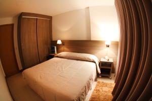 Midas Rio Suites, Hotels  Rio de Janeiro - big - 2