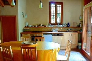Agriturismo Solimago, Фермерские дома  Сольферино - big - 12