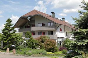 Hotel Heiligenstein, Отели  Баден-Баден - big - 107