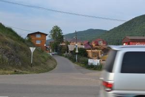 Гостевой дом Байкал 1 - фото 11