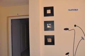 Apartamentos Kasa25 Golf & Beach Hoyo 18, Ferienwohnungen  Alicante - big - 5