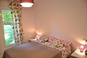 Apartamentos Kasa25 Golf & Beach Hoyo 18, Appartamenti  Alicante - big - 4